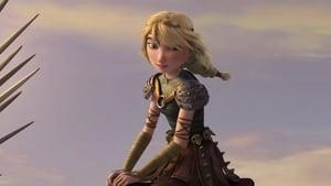 DreamWorks Dragons season 5 Episode 11