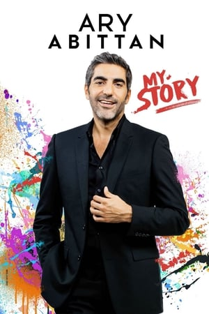 Ary Abittan : My Story-Azwaad Movie Database