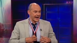 The Daily Show with Trevor Noah Season 17 : Rob Corddry