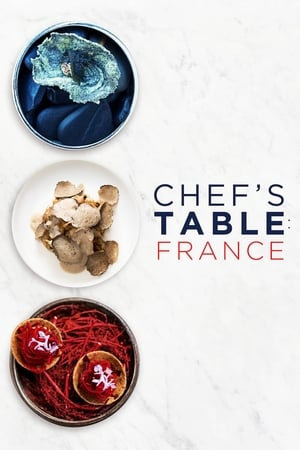 Chef's Table : France