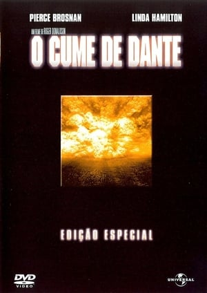 Capa do filme O Inferno de Dante