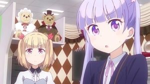 New Game!: 1×4