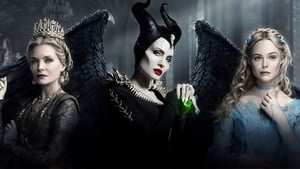 Maleficent: Mistress of Evil (2019) HDRip (English)