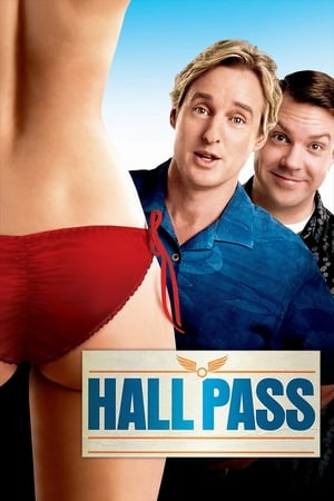 Hall Pass (2011) is one of the best movies like Leaving Las Vegas (1995)