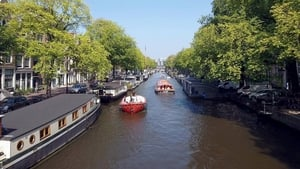 Les canaux d'Amsterdam (2019)