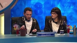 8 Out of 10 Cats Does Countdown: 9×1