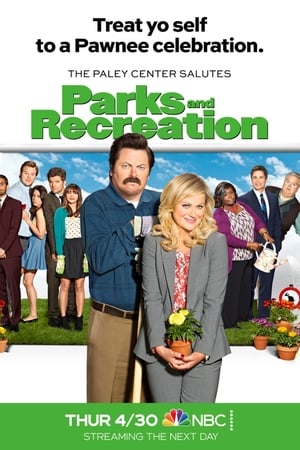 The Paley Center Salutes Parks and Recreation-Retta