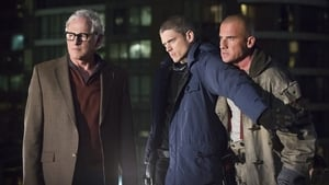 Legends of Tomorrow temporada 1 episodio 1