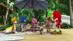 Sonic Boom: 1×9
