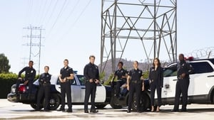 Poster serie TV The Rookie Online