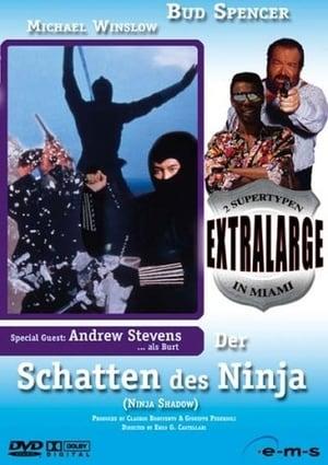 Watch Extralarge: Ninja Shadow Full Movie