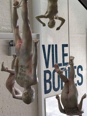 Vile Bodies