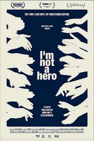 I am not a hero