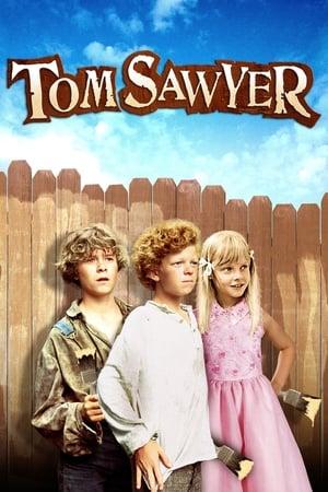 Poster Tom Sawyer (1973)