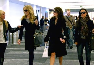 The Real Housewives of Beverly Hills: 1×5