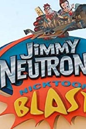 Jimmy Neutron's Nicktoon Blast