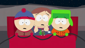 South Park Season 6 :Episode 17  Red Sleigh Down