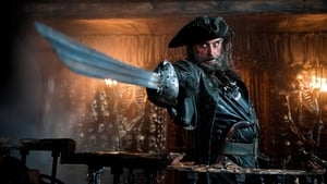 Pirates of the Caribbean: On Stranger Tides