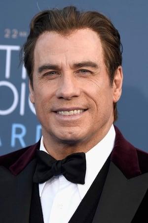 John Travolta isEdna Turnblad