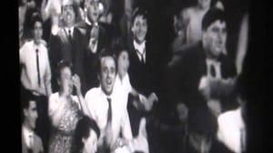 Spanish movie from 1965: Convención de vagabundos