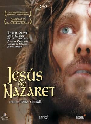 VER Jesús de Nazaret - 4 (1977) Online Gratis HD