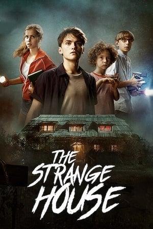 The Strange House – Casa stranie (2020)