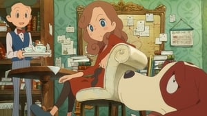مسلسل Layton Mystery Detective Agency: Kat's Mystery‑Solving Files 2018 مترجم جميع الحلقات
