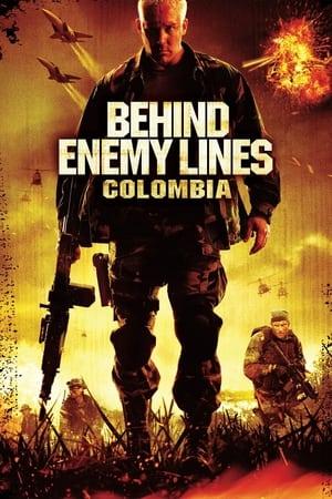 Behind Enemy Lines III: Colombia