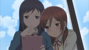 Joshikousei no Mudazukai 1. Sezon 2. Bölüm (Anime) izle