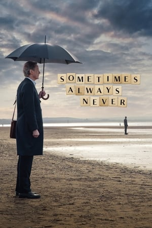 Sometimes Always Never 2019 Full Movie Subtitle Indonesia