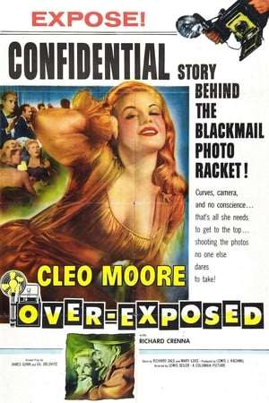 Over-Exposed (1956)
