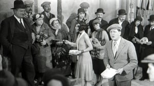 French movie from 1930: Under the Roofs of Paris