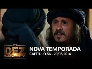 Watch S2E56 - Moses and the Ten Commandments Online