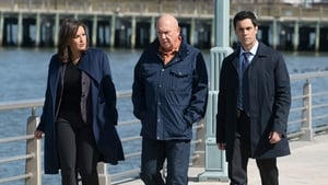 Law & Order: Special Victims Unit: 16×21