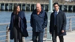 Law & Order: Special Victims Unit Season 16 Episode 21