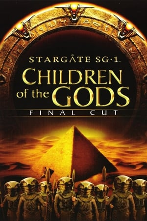 Image Stargate SG-1: Children of the Gods