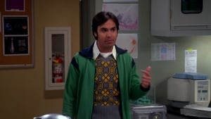 The Big Bang Theory 7×16