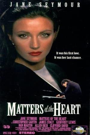 Matters of the Heart-Jane Seymour
