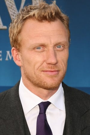 Kevin McKidd isColin McMurray