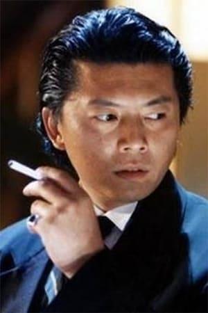 Kelvin Wong isJames