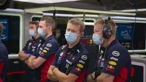 Formula 1: Drive to Survive 3×2