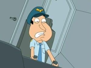 Family Guy Season 5 : Airport '07