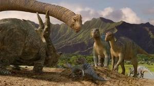 Η εποχή των δεινοσαύρων