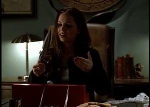 Buffy the Vampire Slayer season 3 Episode 19