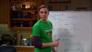 The Big Bang Theory: 5×20