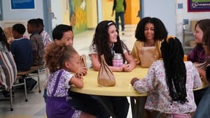 mixed-ish Season 1 Episode 2