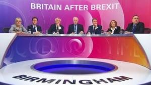 Question Time Season 39 :Episode 12  Britain After Brexit