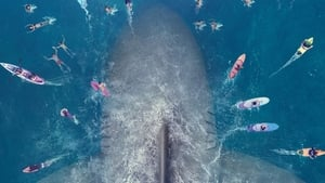 The Meg (2018) HDCAM 480p 300MB [Hindi Clean – English] MKV
