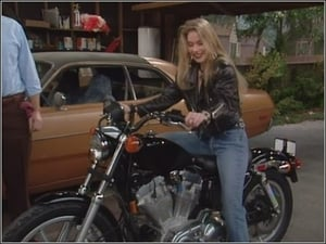 Married with Children S07E15 – Heels on Wheels poster