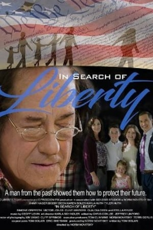 In Search of Liberty (2017)